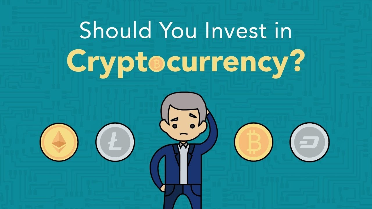 ally investment for bitcoin what cryptocurrency should i invest and why