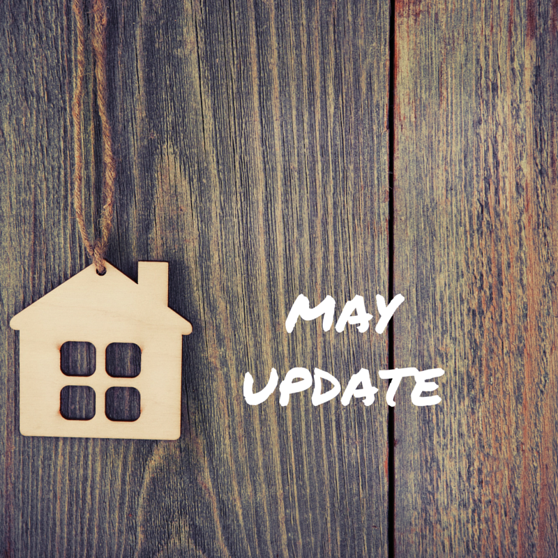MAY PROPERTY INVESTMENT INDUSTRY UPDATE